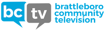 logo Brattleboro Community TV